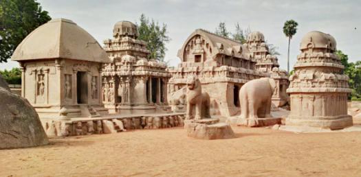 History Of Architecture! Take This Trivia Exam! Quiz