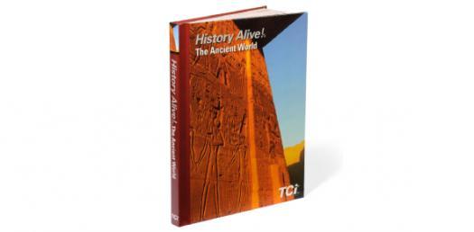 History Alive Book Questions! Trivia Quiz