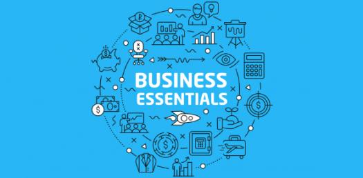 A Fundamental Quiz On Business Essentials- II