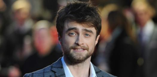 Only A True Fan Of Daniel Radcliffe Can Survive This Quiz!