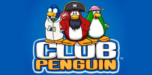 What Kind Of Clubpenguin Penguin Are You?