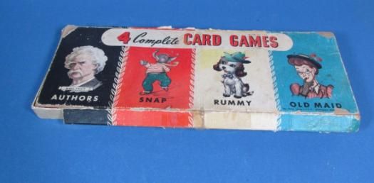 Games Of The 1960