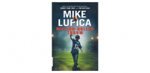 Heat Novel By Mike Lupica! Trivia Quiz
