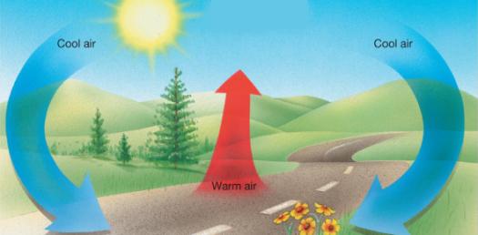 Heat Transfer Quiz! Trivia Questions