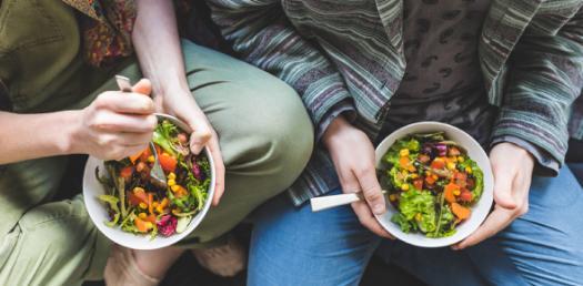 Healthy Eating Habits Questions! Trivia Quiz