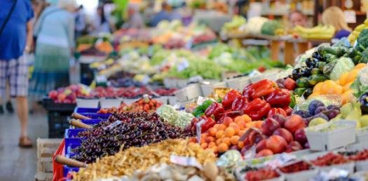 Healthy Eating Facts! Trivia Questions Quiz