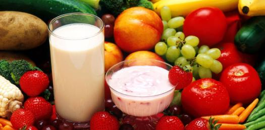 Nutrition And Health Facts! Trivia Quiz