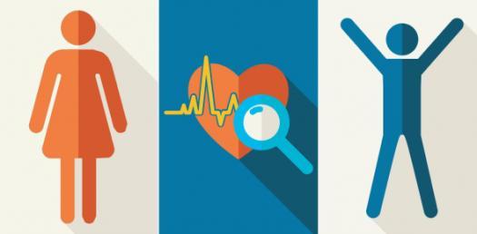Men And Women Health Facts! Trivia Quiz
