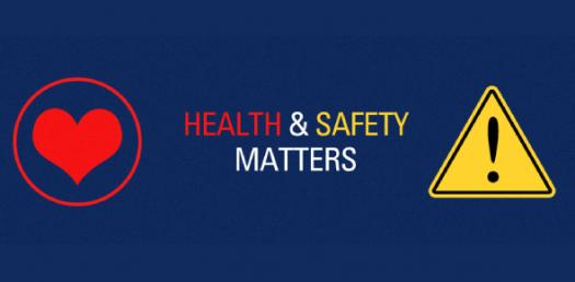 Health And Safety Awareness Quiz! Trivia Questions