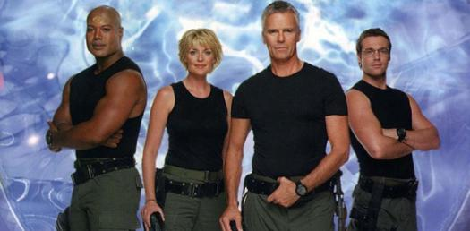 What Stargate Character Are You?