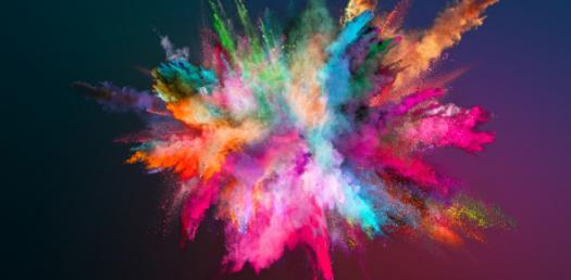 What Color Bests Describe Your Personality?