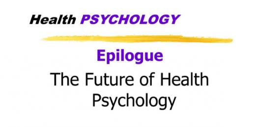 What Do You Know About Health Psychology? Trivia Quiz