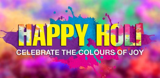 Colorful And Unknown Facts About Holi Festival! Trivia Quiz