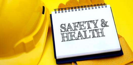 Quiz On Health And Safety! Knowledge Trivia