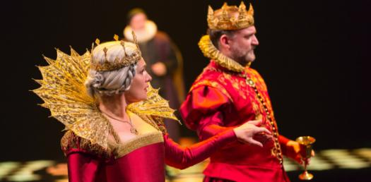 Hamlet Play Act 1 Scenes 1-3 : Trivia Questions Quiz
