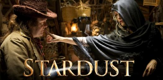 Stardust (2007) Movie Quiz