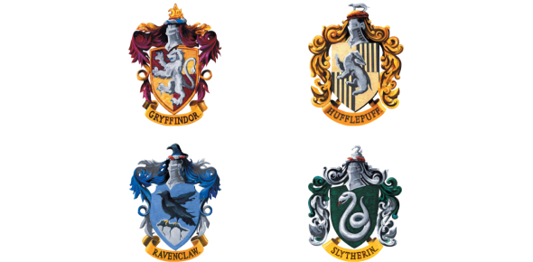 Quiz: Wanna Find Out Your Hogwarts House?