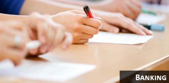 Banking Exam Mock Test: Quiz!