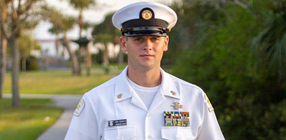 Cadet Chief Petty Officer Exam Quiz!