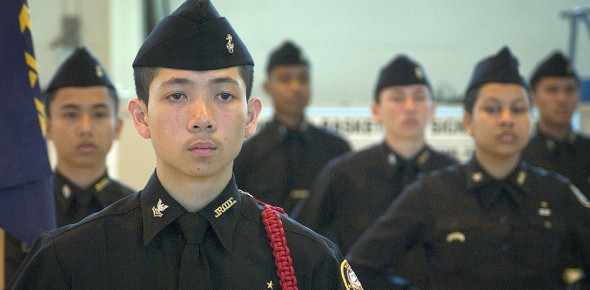 Cadet Petty Officer Second Class Exam Quiz!