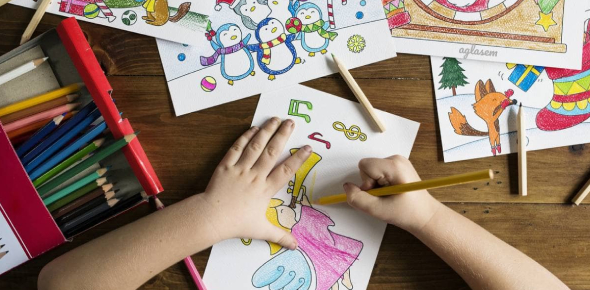 5th Grade Art Exam: Trivia Quiz!
