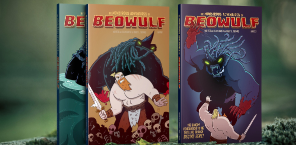 English Literature Quiz: Beowulf