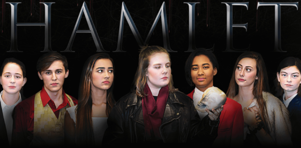 Which Character Are You From Hamlet Play? Quiz