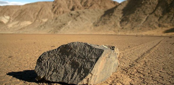 Geology Quiz Questions On Earth And Rocks!