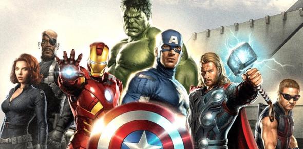Who Is My Favorite Superhero? Quiz