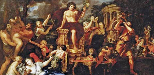 Are You A Roman Or Greek Demigod? Or Maybe A Mortal?