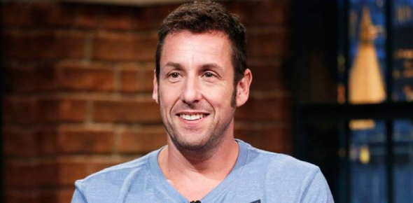Quiz: How Well Do You Know About Adam Sandler?