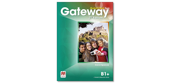 Gateway B1+ Unit 1 Test Standard Use Of English+reading
