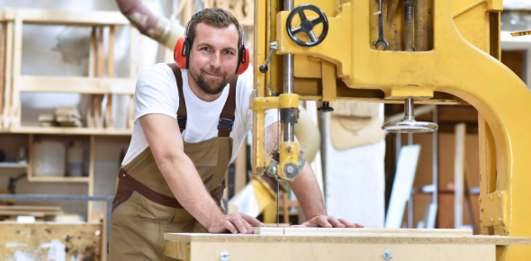 Quiz: True And False Questions On Woodwork Safety!