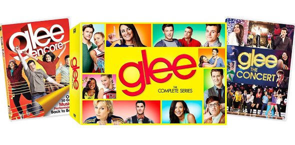 Not Your Average Glee Trivia!