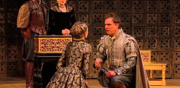 Merchant Of Venice Act 1 Scene 1 Quiz!