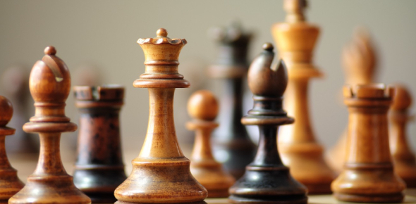 Which Chess Piece Are You? Quiz!