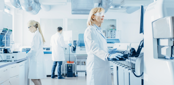 Lab Safety: Practice Quiz Questions!