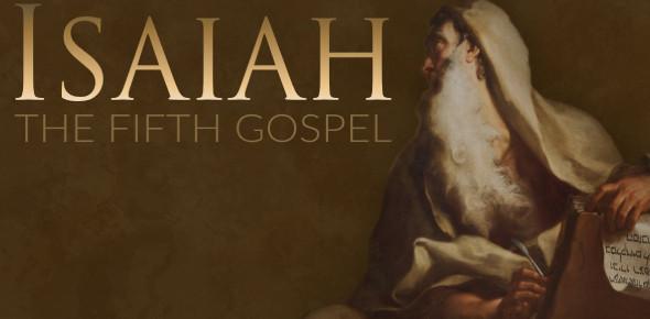Isaiah 42-44 Questions: Bible Quiz!