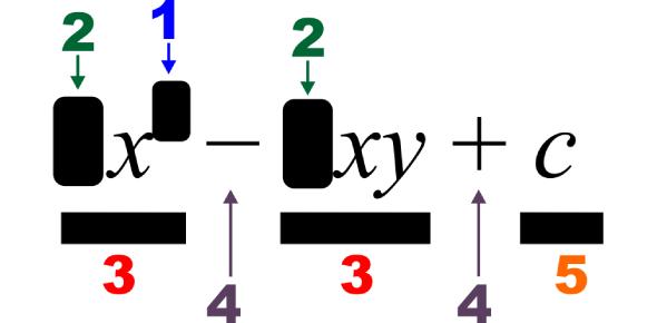 Literal Equations Quiz