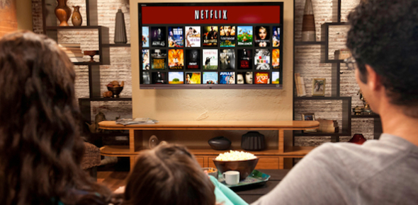 Which Netflix TV Show Should You Be Watching?