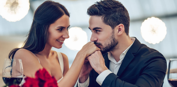 Romantic Quiz: Does She Really Like You?