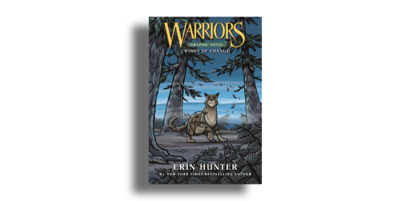 What New Warrior Cat Are You? Quiz