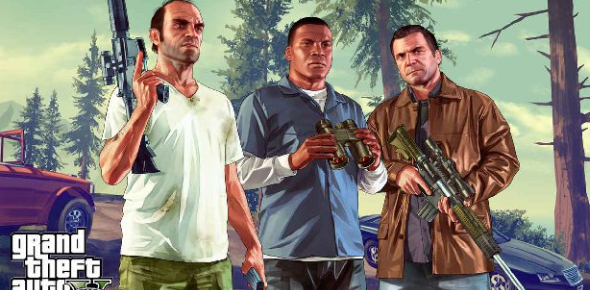 Which GTA 5 Character Are You? Quiz