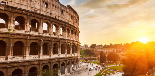 Geography Of Italy Trivia Quiz: The People