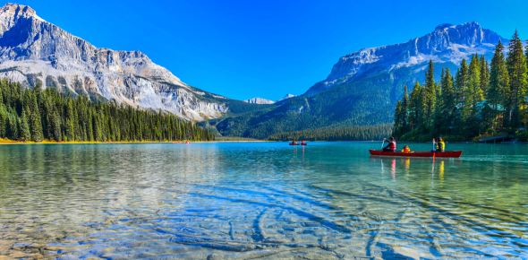 Take The Interesting Trivia Facts About Canada! Quiz