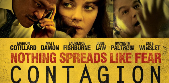 Contagion Movie Quiz - Think You Can Survive This?