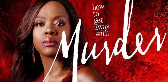 How To Get Away With Murder Quiz
