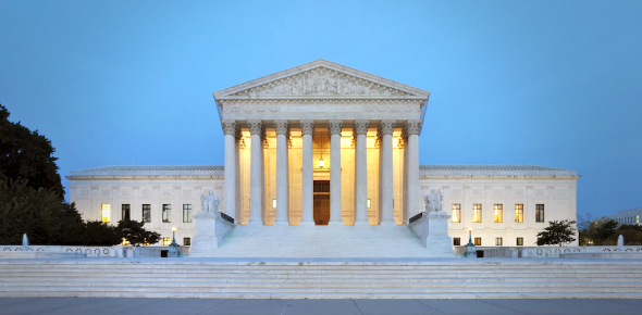 The United States Quiz: The Constitution And Judiciary