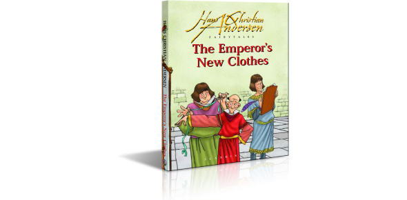 The Emperor's New Clothes Chapter 1