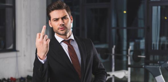 Asshole Test: Am I An Asshole?